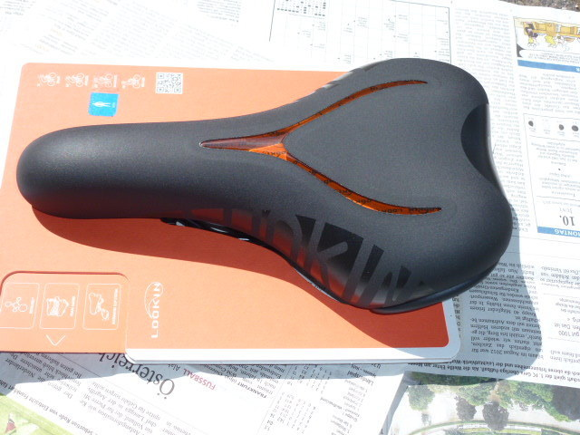 SATTEL SELLE-ROYAL made in ITALIA