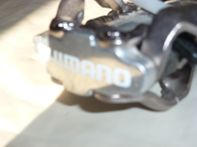 SHIMANO SPD PEDAL